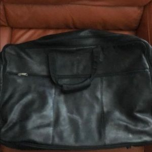 Other - Garment Luggage Bag